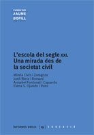 L'escola del segle xxi.