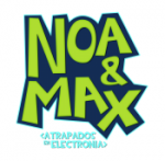Noa & Max