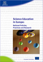 Science Education in Europe