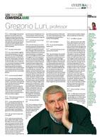 Entrevista a Gregorio Luri