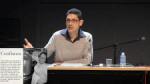 Conversa AmicsEdu21 amb Ignacio Calder�n Almendros