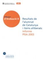 Informe resultats alumnat catalunya