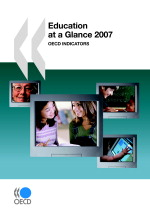Informe OCDE Education at glance 2007
