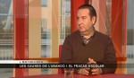L'entrevista: Enric Roca